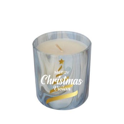 Symbolic Studio Christmas Milky way - Hand Poured Soy Candle
