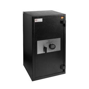 Dominator Safes DS-4 Hardened Steel Fire Resistant Safe with Digital Lock