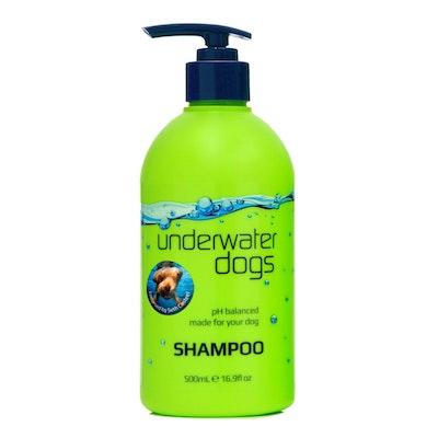 Underwater Dogs Naturally Moisturising Dog Shampoo