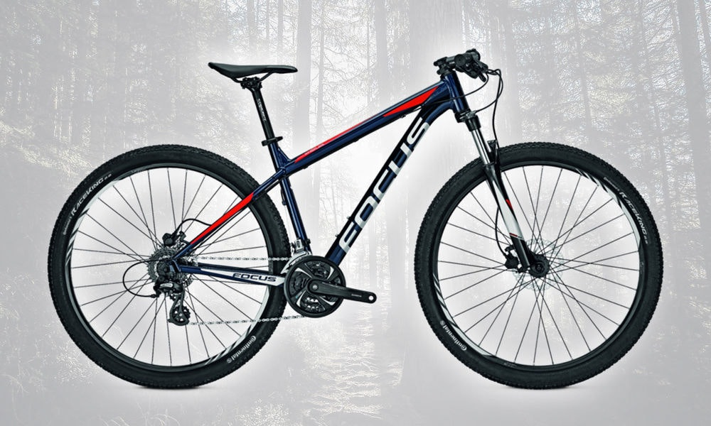 fullpage best hardtail mountain bikes under 1000 Focus 29