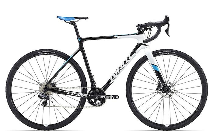 TCX Advanced Pro 1, Cyclocross Bikes