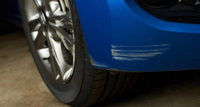 6 Simple Tips For Removing Paint Scuffs From Your Vehicle