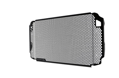 Evotech Performance Radiator Guard To Suit Yamaha MT-09 Tracer ABS 2015 - Onwards