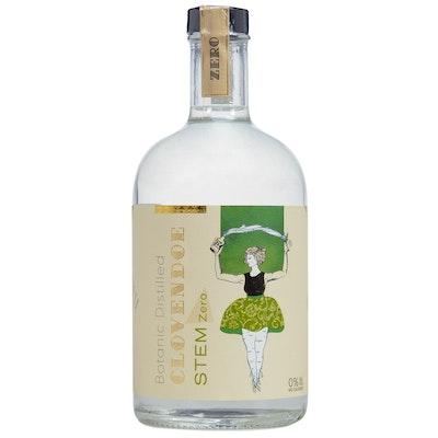 Clovendoe Distilling Co. Clovendoe Zero STEM