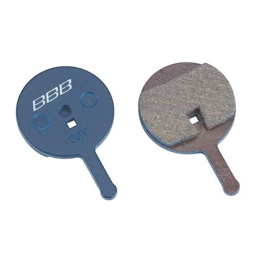 DiscStop BBS - 43, Brake Pads