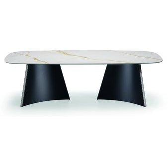 PRE ORDER - Concave Table