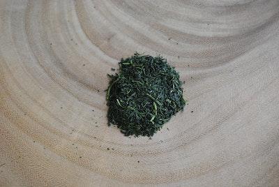 Okei-san Japanese Tea Plus Tamaryokucha Asatsuyu