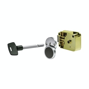Lagard 2270 Key Operated Safe Lock