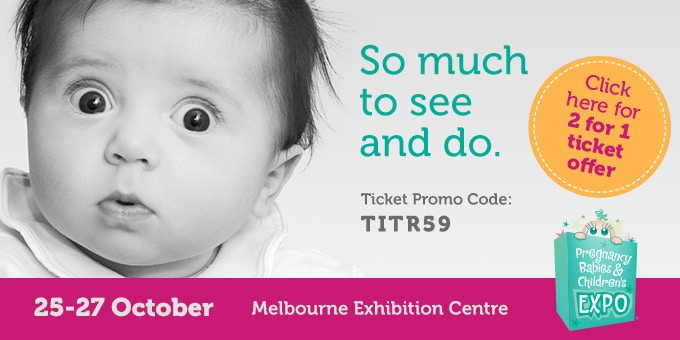 Pregnancy Babies and Children's Expo...Are you coming?