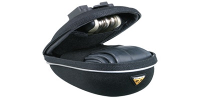Review of  Topeak ProBack Saddle Bag