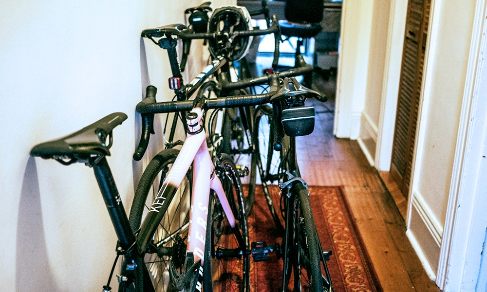 Er S Guide To Home Bicycle Storage