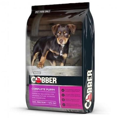 Cobber Puppy Dry Dog Food 20kg