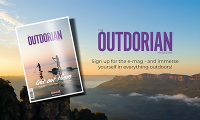 The Outdorian Magazine