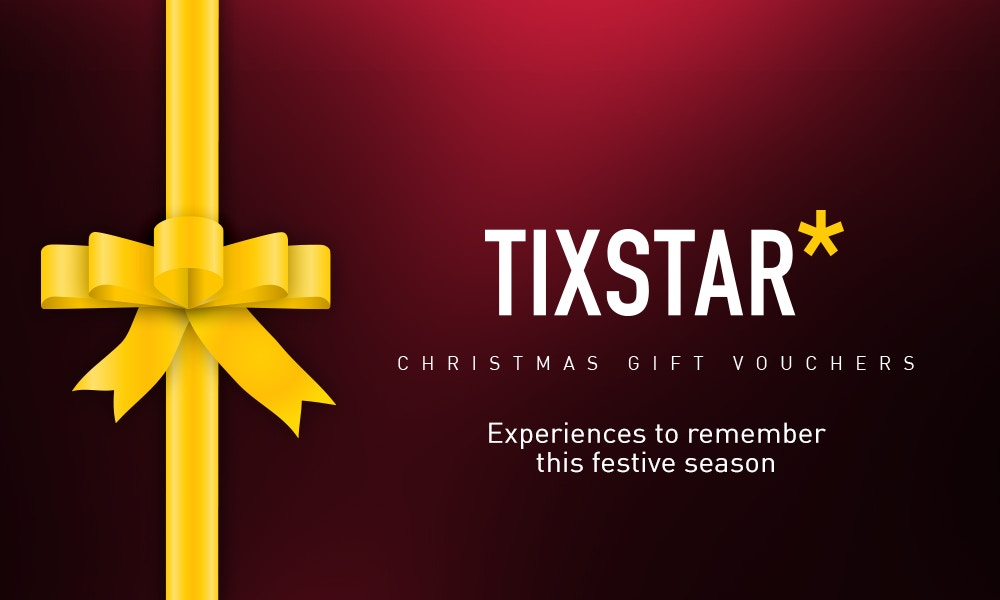 Make your Christmas Gift an experience to remember