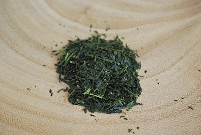 Okei-san Japanese Tea Plus Premium Sencha Kagoshima