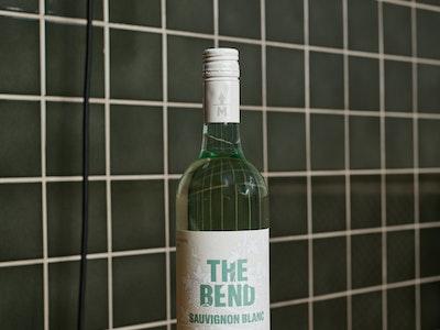 The Bend Sauvignon Blanc 2019 King Valley VIC