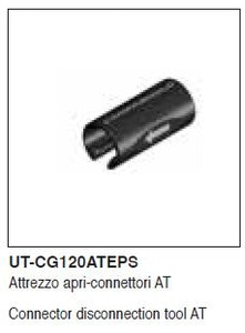 Campagnolo Connector Disconnection Tool At EPS UT-Cg120Ateps