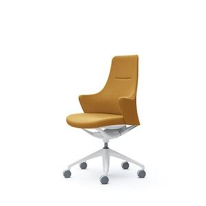 PRE ORDER - Lives Chair - Silver Spec