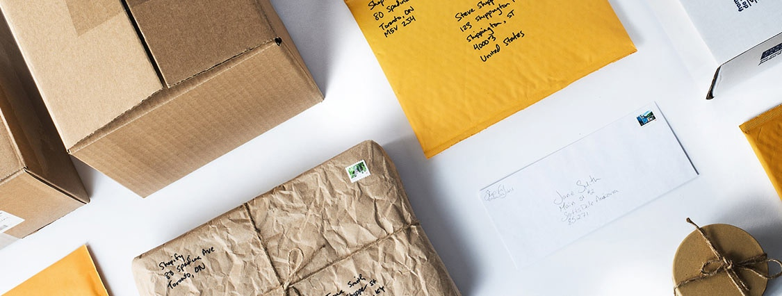How to prevent package theft
