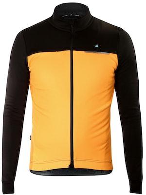 Biehler Winter Jacket Burnt Orange