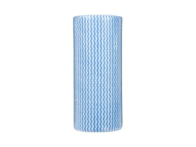 Wipes - Blue Roll