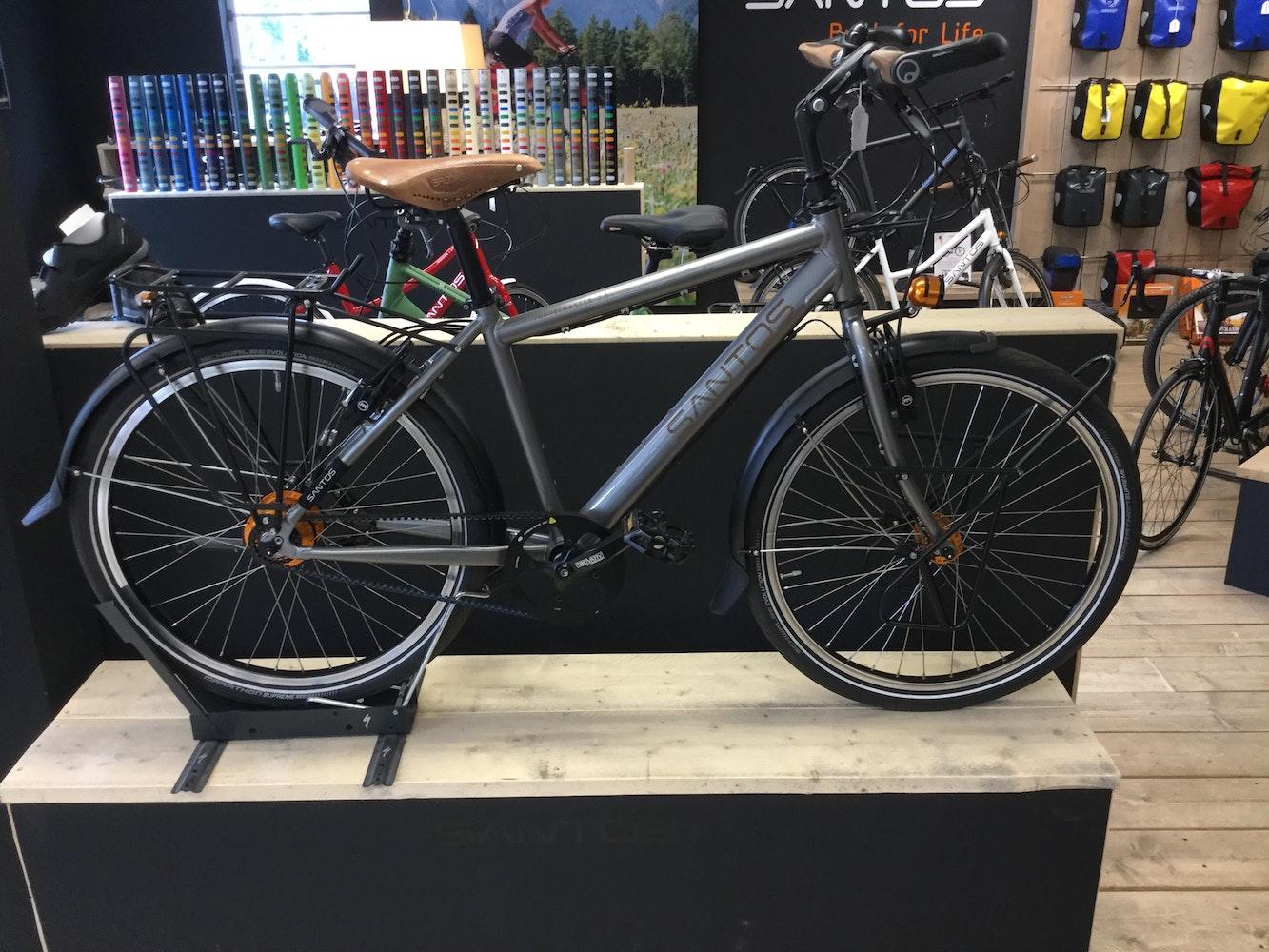a071c00c590 Santos travelmaster 2.6 2018 | 2271155 | BikeExchange.nl