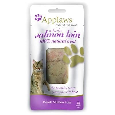Applaws Salmon Loin Cat Treats 25G