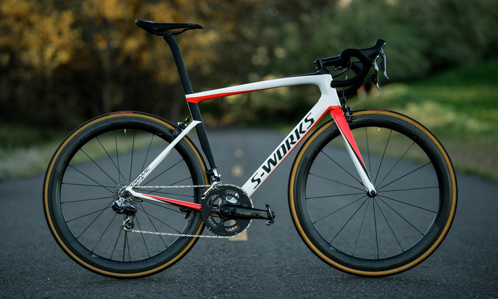 New 2018 Specialized S Works Tarmac Sl6 Ten Things To Know