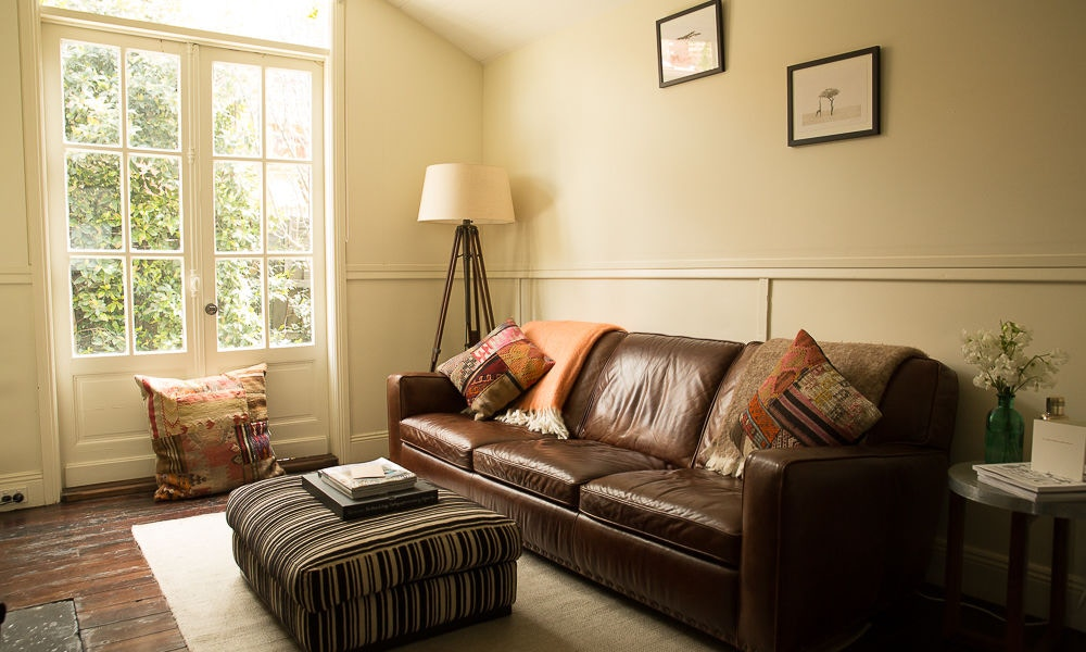 5 Ways to Make Your House a Home