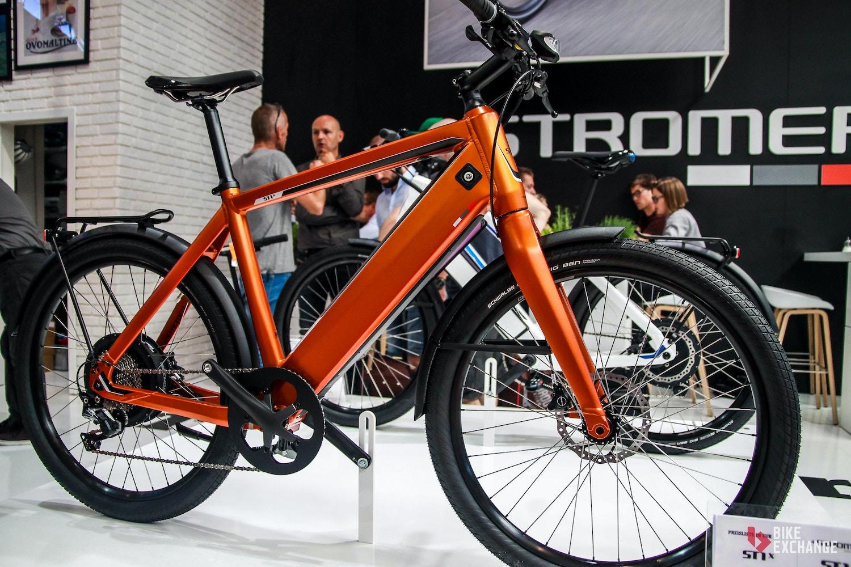 Top 20 E-Bike Neuheiten 2017