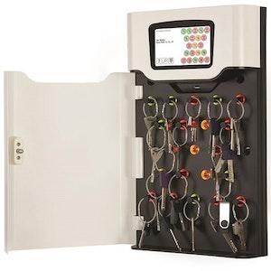 Lockwood Traka21 Electronic Key Cabinet