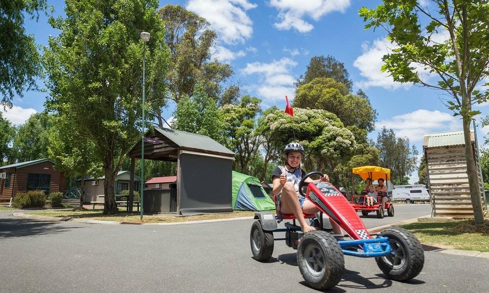 Big Fun at BIG4 Goldfields