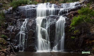 See the Grampians Waterfalls this Spring