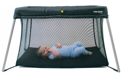 Vee Bee Amado Travel & Play Cot
