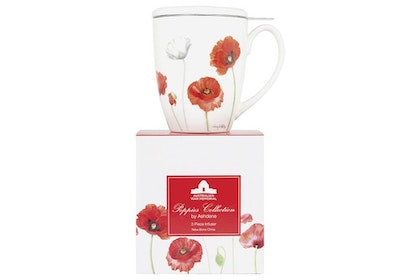 Ashdene: AWM Poppies 3 piece Infuser