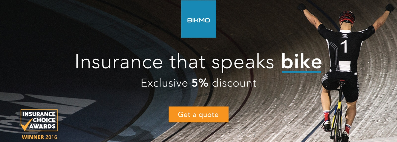 Bikmo Cycle Insurance