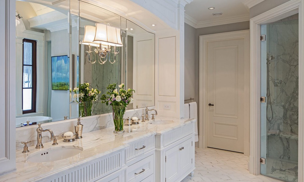 Bathroom Lighting Tips & Ideas | Bathroom Lighting Design