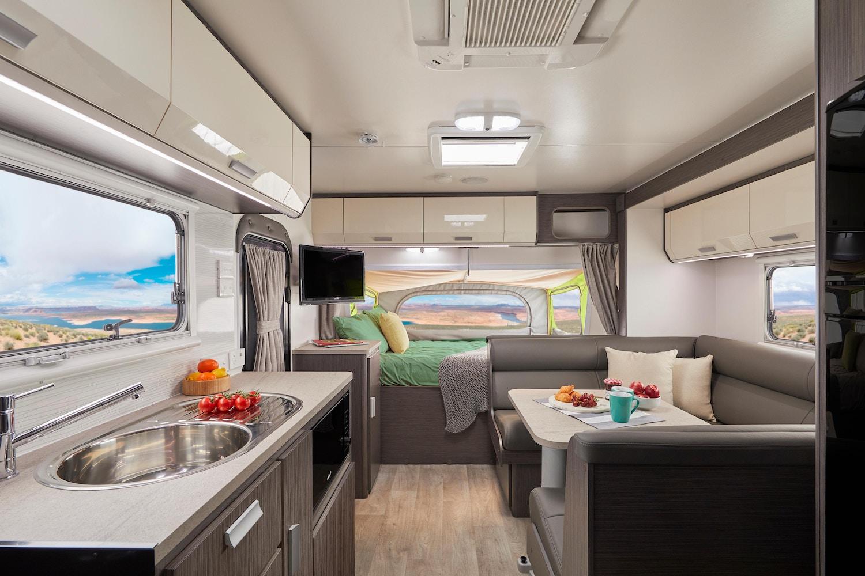 Expanda Caravan | Jayco Australia