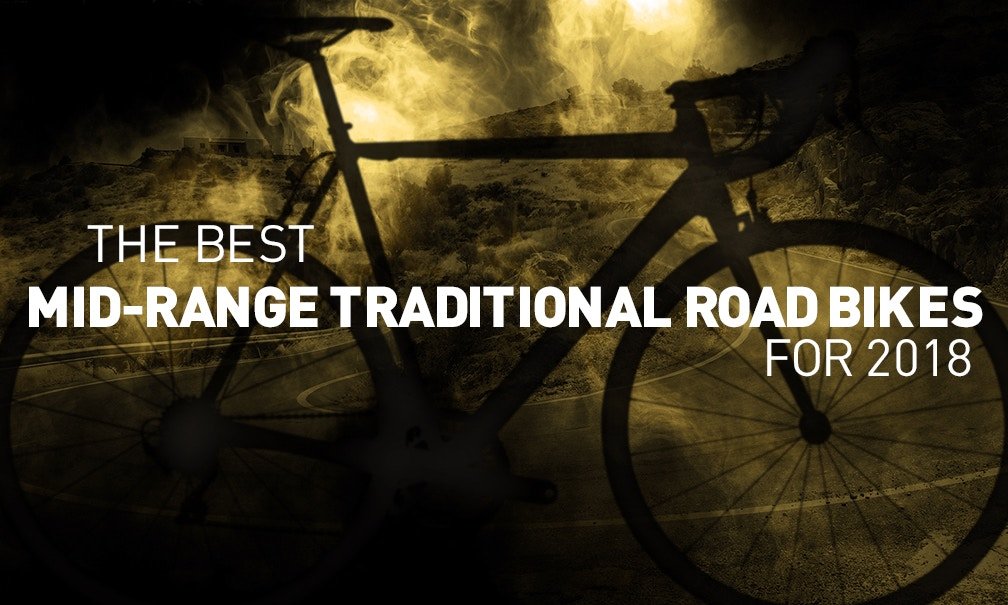 The Best Mid-Range Traditional Road Bikes Under $3500