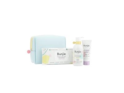 Bunjie Baby Basics Bundle