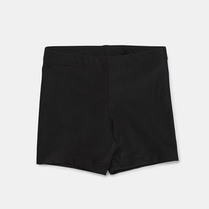 Swim Shorts - Black