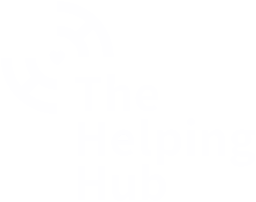 The Helping Hub Logo