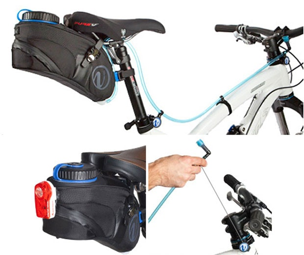 Bike Hydration System