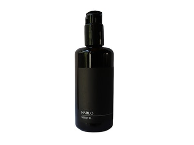 The Body Oil 200ml