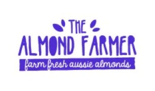 Almond Farmer Logo