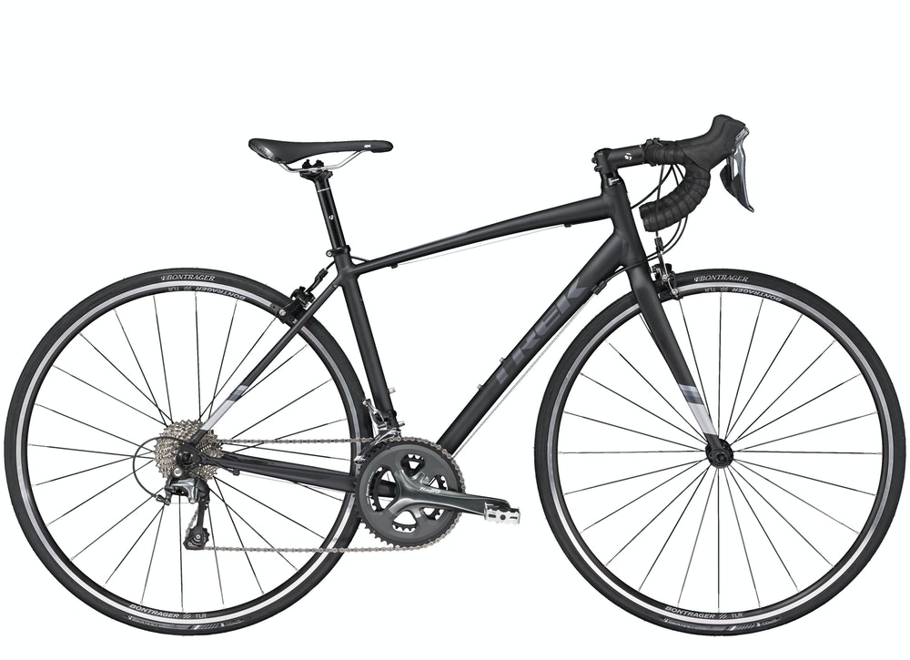 Trek Lexa 4 2017 Road Bike BikeExchange