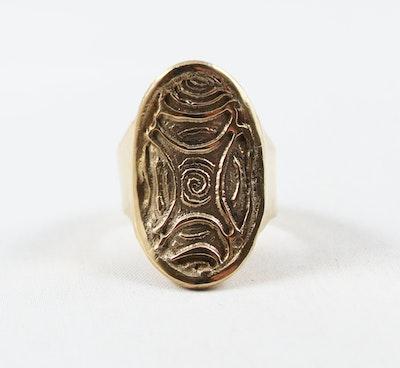 Robyn Heritage Jewellery Constellation, Adjustable Ring