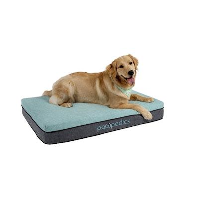Pawpedics Medium Orthopaedic Dog Bed