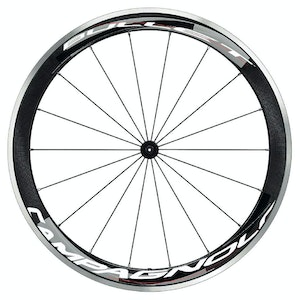Campagnolo Front Bullet 80 Clincher Wh12-Bucf80