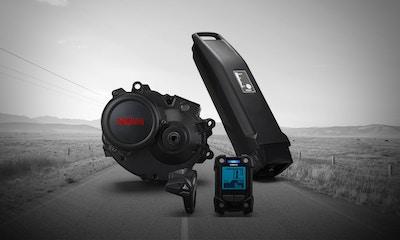 Yamaha E-Bike Antriebe - Der Baukasten für perfekte E-Bikes